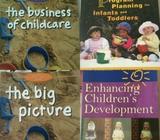 CHILDCARE TEXTBOOKS!