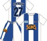 Custom made soccer uniforms | Soccer jerseys perth, Australia