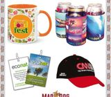 Custom Promotional Product Items | Merchandise Perth, Australia
