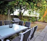 BY THE RIVER MAROOCHYDORE! - DOG FRIENDLY! FOR OVER 50s