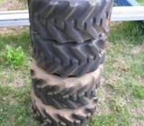 Mini Loader Tyres (Used)