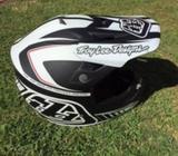 Troy Lee Designs Air Delta Helmet (XS)