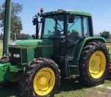 John Deere Tractor 6400 Premium