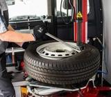 Tyre-fitter Required