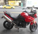 Triumph Tiger 1050 (ABS)