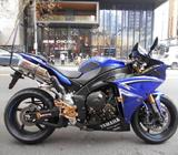 YAMAHA YZF-R1 ~p~ Bike Sales Melbourne