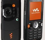 Sony Ericsson W810i - UNLOCKED