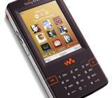 Sony Ericsson W950i Brand New Phone