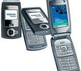 Nokia N71 Brand New Phone