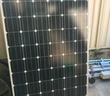 20 x 250w Solar Panels