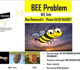 Bee Removals/free swarm removal