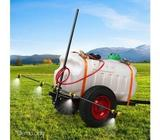 100L Tank with Trailer And Free Shippng