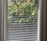 Wanted: Choose from a huge range of roller blinds, zebra blinds