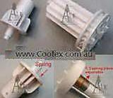 38mm Roller Control Mechanism heavy duty
