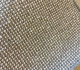 NEW N.Z WOOL TWO TONE BEIGE/CREAM TEXTURED 2.3M X 3.6M NEW RUG