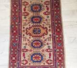 Persian vintage rug 180x100