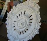 Ceiling Rose (92cm x 59cm x 12cm)