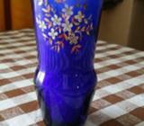 Bohemia Crystal Vase