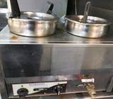 Soup server