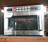 Bonn cm-1300T commercial microwave