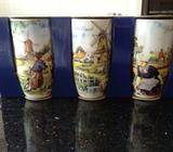 Mugs from Holland