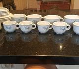 French provinvial italian coffee and expresso set