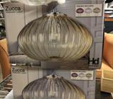 Zucca pendant lights