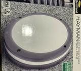 LED Outdoor Wall Light LED x2