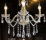 Brand new 3 lights chandelier