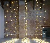 20m long Festoon Lights