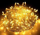 Christmas LED Strings in assorted colours