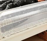 Adjustable Toddler Safety Bed Rail