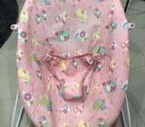 Baby Bouncer by Bright Starts -USED