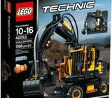 LEGO Technic 42053: Volvo EW160E - (Brand New)