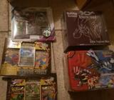 Pokemon Dragon Vault Booster Shadow Forces Elite Trainer Box (NEW