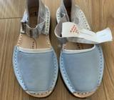 Children's Avarcas Sandals