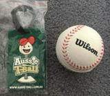Bag Tag and Soft Ball Set - NEW. 2 sets available