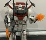 Transformers Siege Jetfire
