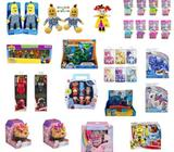 Toys, Clothing and Accessories - Much More