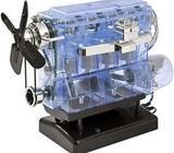 Toy model Car Engine
