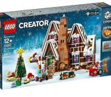 LEGO 10267 Creator Gingerbread House Brand New and Sealed