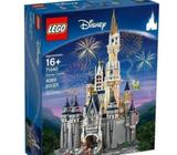 LEGO 71040 Disney Castle Brand New and Sealed