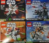 Lego starwars microfighters 2