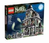 Lego 10228 hunted house