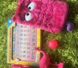 Christmas Girl Kiddies Toys Gift Pack -5 Items