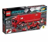 Lego 75913 Ferrari speed champions