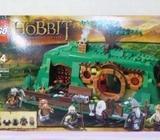 Lego 79003 hobit unexpected gathering