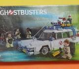 Lego 21108 gostbusters