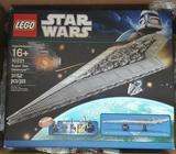 10221 Lego star wars SSD