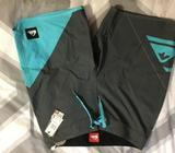 Quicksilver size 14 board shorts (brand new with tags)